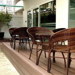 Отель Nantra Silom фото 7