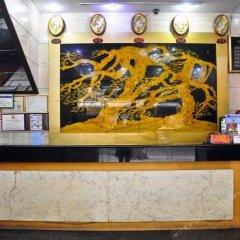 Yu Long Hotel Guangzhou интерьер отеля
