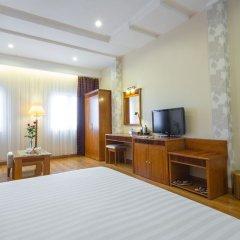 Отель Silverland Central - Tan Hai Long Хошимин удобства в номере фото 2