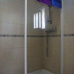 Отель Complejo Liberty Испания, Кониль-де-ла-Фронтера - отзывы, цены и фото номеров - забронировать отель Complejo Liberty онлайн ванная фото 2