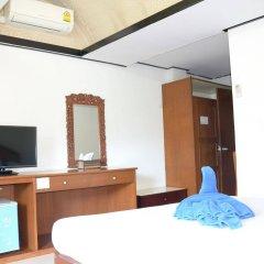 Отель Bangkok Condotel Бангкок удобства в номере