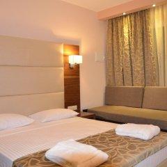 Отель 4 You Residence Ситония комната для гостей фото 5