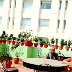 Отель OYO 231 Hotel Magnificent View Непал, Катманду - отзывы, цены и фото номеров - забронировать отель OYO 231 Hotel Magnificent View онлайн помещение для мероприятий фото 2