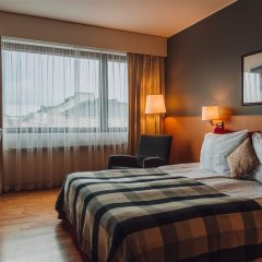Original Sokos Hotel Presidentti фото 12