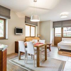 Отель Tatrytop Apartamenty Pod Skocznia комната для гостей