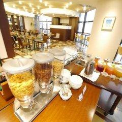 Hotel MyStays Utsunomiya Уцуномия питание фото 3