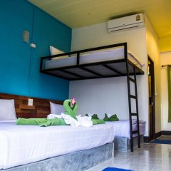Отель Riviera Boutique House Ланта комната для гостей