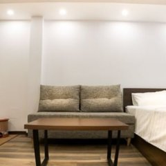 Апартаменты Newlife Apartment Hanoi 3 в номере фото 2