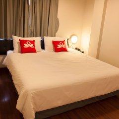 Отель ZEN Rooms Pratunam комната для гостей фото 2