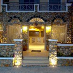 Отель Polydefkis Apartments Греция, Остров Санторини - отзывы, цены и фото номеров - забронировать отель Polydefkis Apartments онлайн фото 21