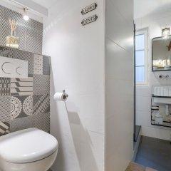 Отель Host Inn Coeur Vieux Lyon & SPA ванная