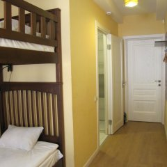 Gar'is hostel Lviv интерьер отеля фото 3