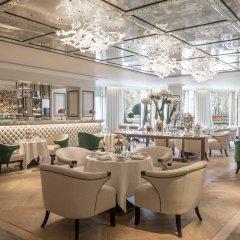 Отель JW Marriott Grosvenor House London гостиничный бар