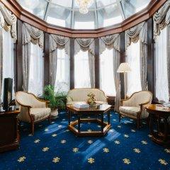 Гранд Отель Эмеральд спа фото 2