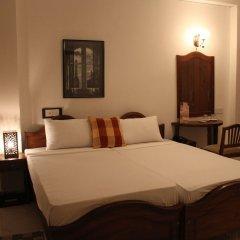 Отель Kanda Uda - Kandy Paris Канди комната для гостей фото 5