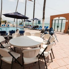 Отель ROSITA Пуэрто-Вальярта помещение для мероприятий