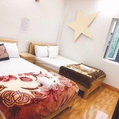 Отель Ho Xuan Huong Villa Далат комната для гостей фото 4