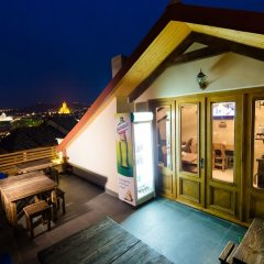 Мини-Отель Betlemi Old Town балкон фото 2
