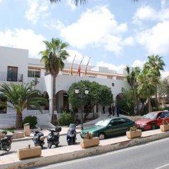 Отель 103566 - Apartment in Isla Испания, Арнуэро - отзывы, цены и фото номеров - забронировать отель 103566 - Apartment in Isla онлайн парковка