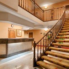 Отель BEST WESTERN PLUS Brookside Inn интерьер отеля фото 3