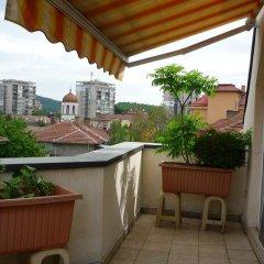 Отель Guest House Diel Велико Тырново балкон