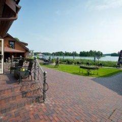 Отель Viva Trakai Литва, Тракай - отзывы, цены и фото номеров - забронировать отель Viva Trakai онлайн фото 2
