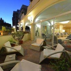 Hotel Parco dei Principi балкон фото 2