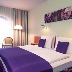 Отель Mercure Salzburg Central Австрия, Зальцбург - 3 отзыва об отеле, цены и фото номеров - забронировать отель Mercure Salzburg Central онлайн комната для гостей фото 4