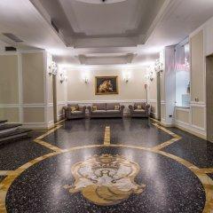 Отель Grande Albergo Roma Пьяченца фото 2