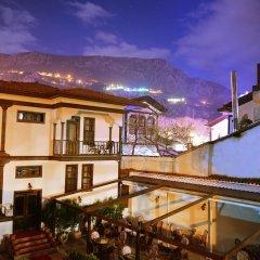 Uluhan Hotel Турция, Амасья - отзывы, цены и фото номеров - забронировать отель Uluhan Hotel онлайн фото 4