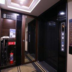 APA Hotel Shinbashi Onarimon интерьер отеля фото 2