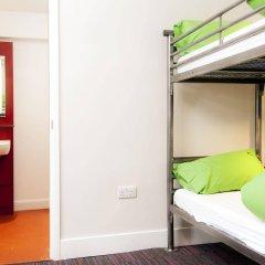 Отель YHA York Великобритания, Йорк - отзывы, цены и фото номеров - забронировать отель YHA York онлайн комната для гостей