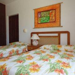 Отель Angel Gabriel Доминикана, Бока Чика - отзывы, цены и фото номеров - забронировать отель Angel Gabriel онлайн комната для гостей