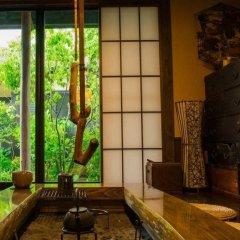 Отель Yurari Rokumyo Хидзи спа