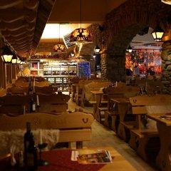 Отель Pokoje Zamoyskiego гостиничный бар