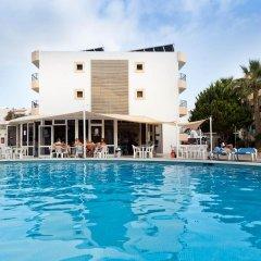 Отель Club La Noria бассейн фото 3