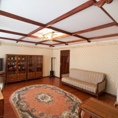 Гостиница Ингул комната для гостей фото 8