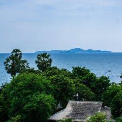 Отель Laguna Heights Pattaya Таиланд, Паттайя - отзывы, цены и фото номеров - забронировать отель Laguna Heights Pattaya онлайн пляж фото 2