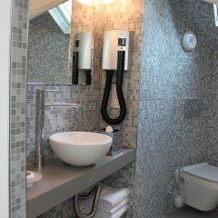 Отель My Home in Paris Hotel Франция, Париж - отзывы, цены и фото номеров - забронировать отель My Home in Paris Hotel онлайн ванная фото 2