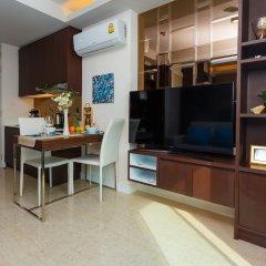 Отель Aristo Resort Phuket 518 by Holy Cow фото 30