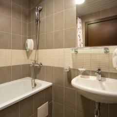 Апартаменты VALSET от AZIMUT Роза Хутор Стандартный номер с двуспальной кроватью фото 8
