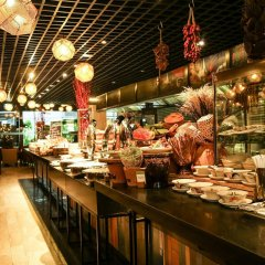 Отель Doubletree By Hilton Sukhumvit Бангкок питание