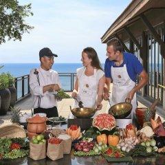 Отель Pimalai Resort And Spa Таиланд, Ланта - отзывы, цены и фото номеров - забронировать отель Pimalai Resort And Spa онлайн фото 10