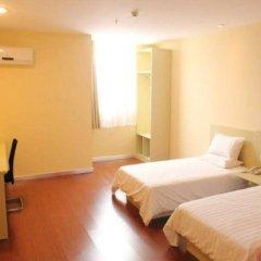 Starway Pacific Hotel Xian комната для гостей фото 2