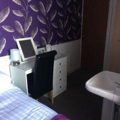 Отель The Kingscliff удобства в номере