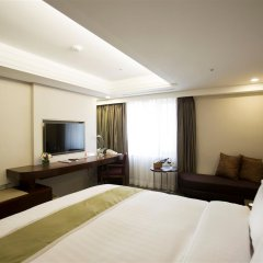 Best Western Premier Seoul Garden Hotel комната для гостей фото 4