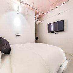 Seollung Hotel Star комната для гостей фото 4