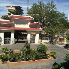Отель Villa Hue фото 3
