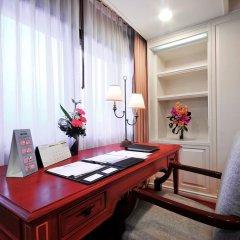 Отель Centre Point Sukhumvit 10 удобства в номере фото 2