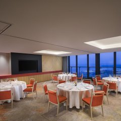 Отель ANA InterContinental Beppu Resort & Spa Япония, Беппу - отзывы, цены и фото номеров - забронировать отель ANA InterContinental Beppu Resort & Spa онлайн помещение для мероприятий